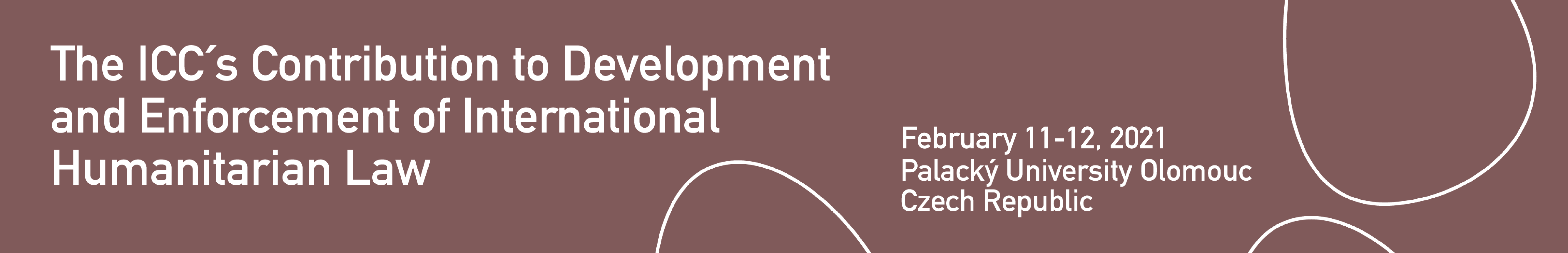 The ICC's Contribution to Development and Enforcement of International Humanitarian Law